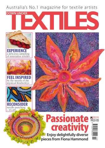 Down Under Textiles issue 22