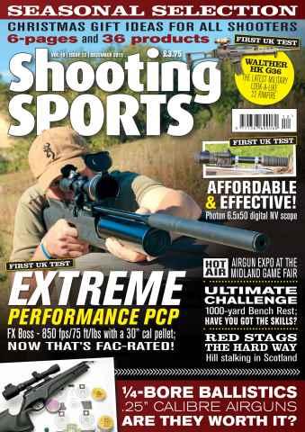 Shooting Sports issue Dec-15