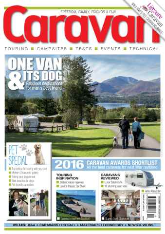 Caravan Magazine issue Dec-15