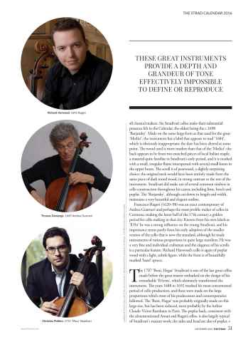 The Strad Preview 51
