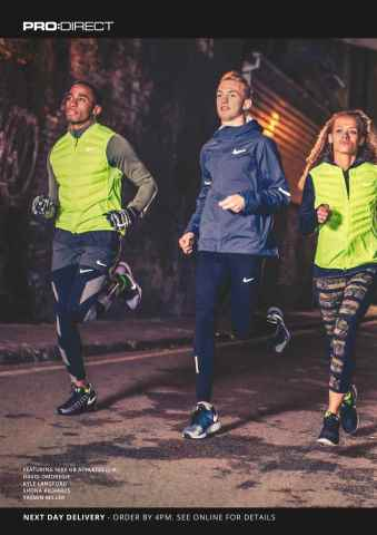 Running Fitness Preview 2