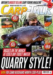 Carp-Talk issue 1097