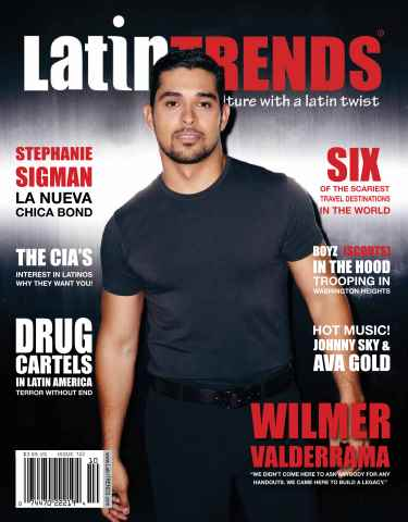 Latin Trends issue issue 122