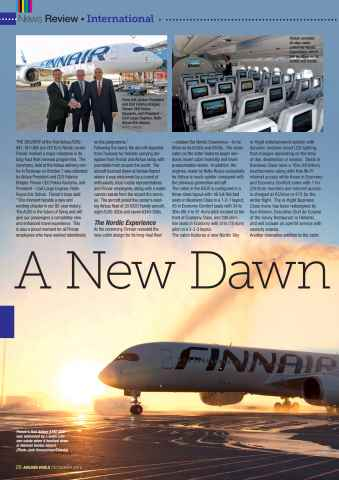 Airliner World Preview 20
