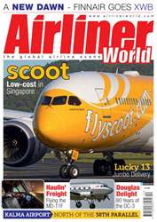 Airliner World issue December 2015