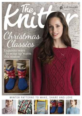 The Knitter issue Issue 91