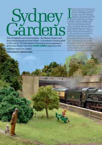 Hornby Magazine Preview 20