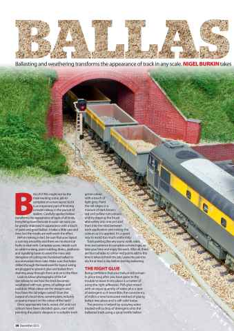 Hornby Magazine Preview 38