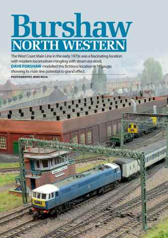 Hornby Magazine Preview 52