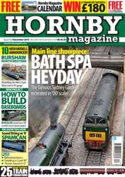 Hornby Magazine issue December 2015