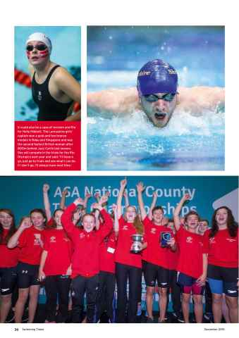 Swimming Times Preview 38