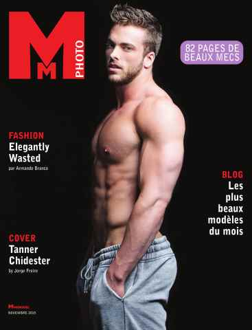 MMensuel issue Novembre 2015
