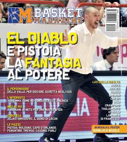 BASKET MAGAZINE issue Basket Magazine 20