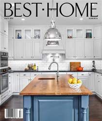 Best Home issue Fall 2015