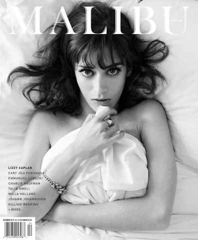 Malibu Magazine issue December 2015
