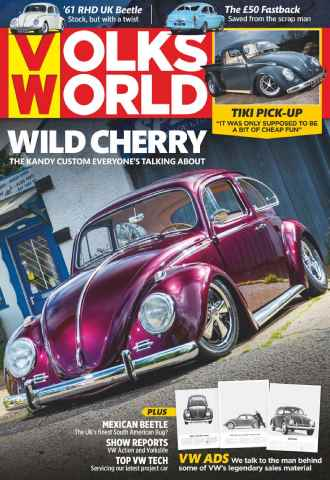 Volksworld issue January 2016