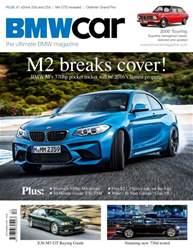 BMW Car issue December 15