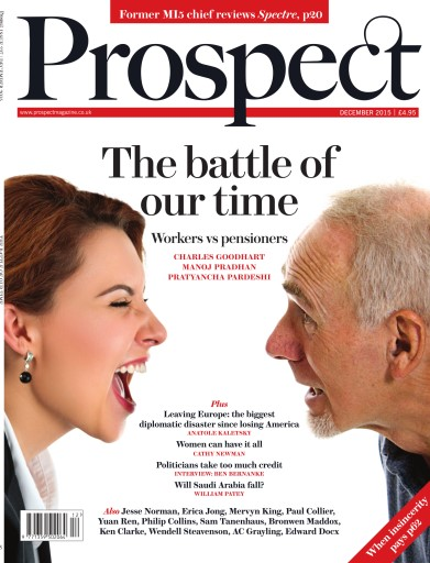 Prospect Magazine Digital Issue