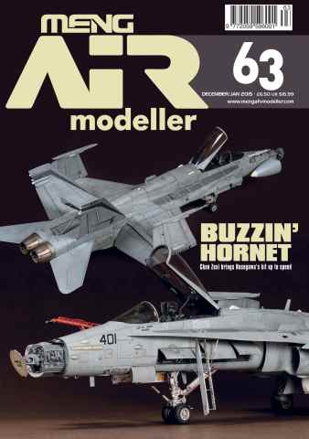 AIR Modeller issue Dec/Jan 2015