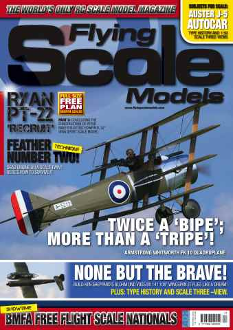 Flying Scale Models issue Dec 193