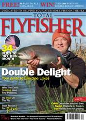Total FlyFisher issue December 2015