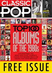 Classic Pop issue Dec 2015Jan 2016
