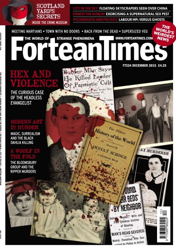 Fortean Times issue 334