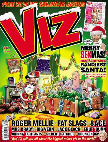 Viz issue Dec/Jan 16