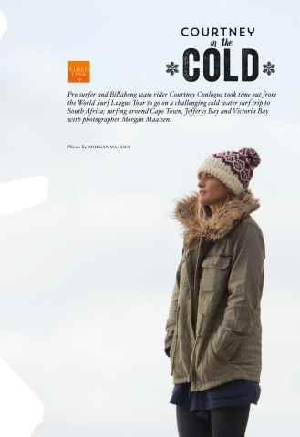 SurfGirl Magazine Preview 23
