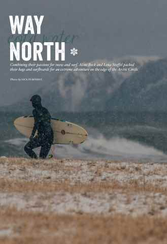 SurfGirl Magazine Preview 44
