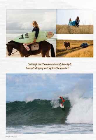 SurfGirl Magazine Preview 66