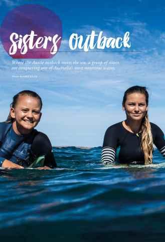 SurfGirl Magazine Preview 74