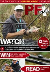 Pole Fishing Plus issue Issue 5