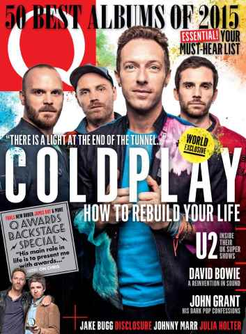 Q issue January 2016