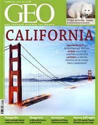 GEO issue 120 - Dicembre 2015