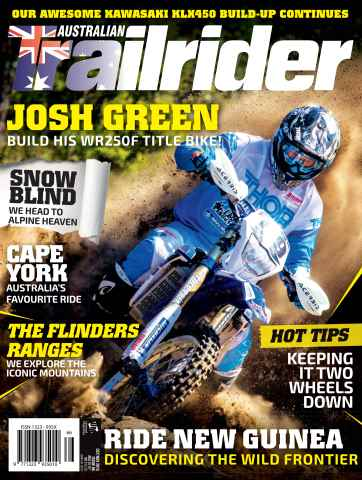 Trailrider issue Issue#66 Oct/Nov