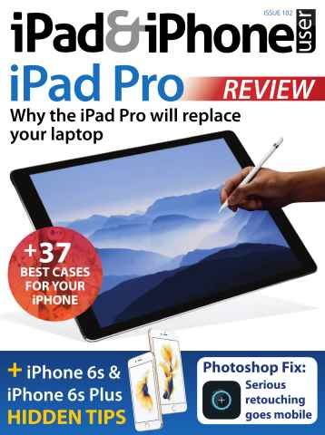iPad and iPhone User issue 102