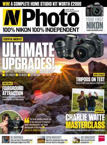 N-Photo issue December 2015
