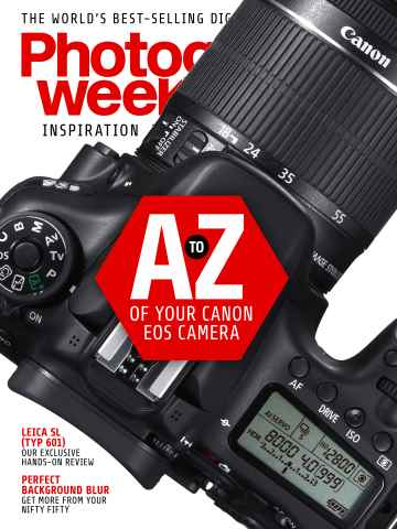 Photography Week issue Issue 165