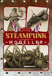 Steampunk Modeller Volume 1 issue Steampunk Modeller Volume 1