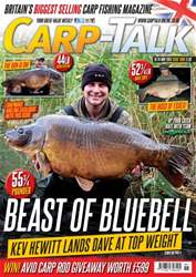 Carp-Talk issue 1098