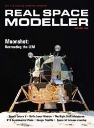 Real Space Modeller Volume 1 issue Real Space Modeller Volume 1