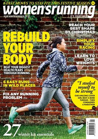 Women's Running issue Jan-16