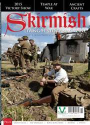 Skirmish Magazine Issue 114 issue Skirmish Magazine Issue 114