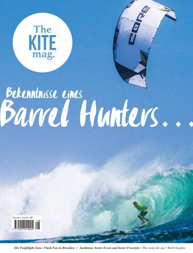 TheKiteMag - German Edition