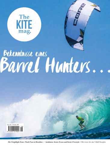 TheKiteMag - German Edition issue 8