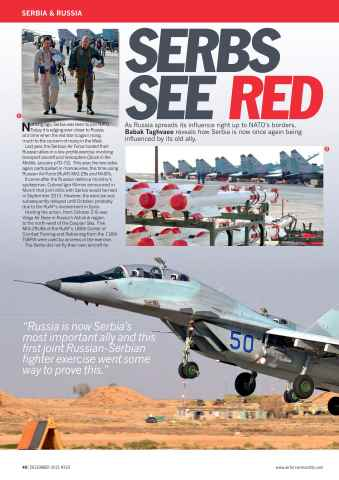 AirForces Monthly Preview 40