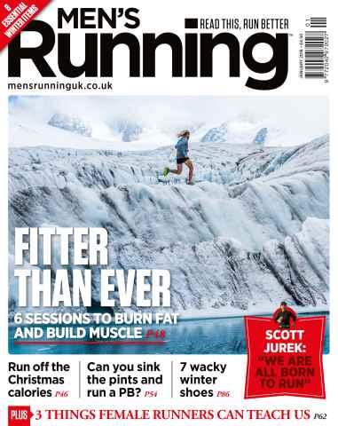 Men's Running issue Jan-16