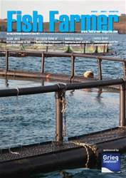 Fish Farmer Magazine issue November 2015