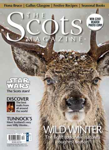 The Scots Magazine issue December 2015